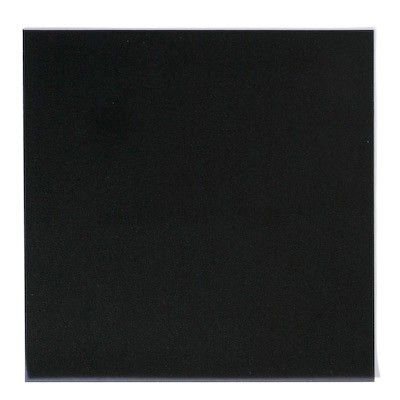 Tela proyección negra