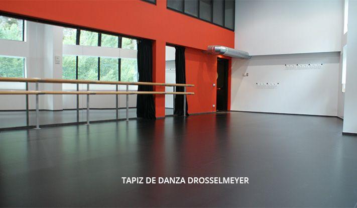 Tarima danza