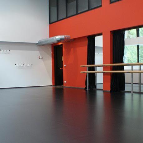 tapices de danza