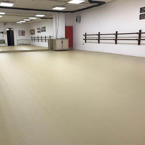 suelos y tapices de danza