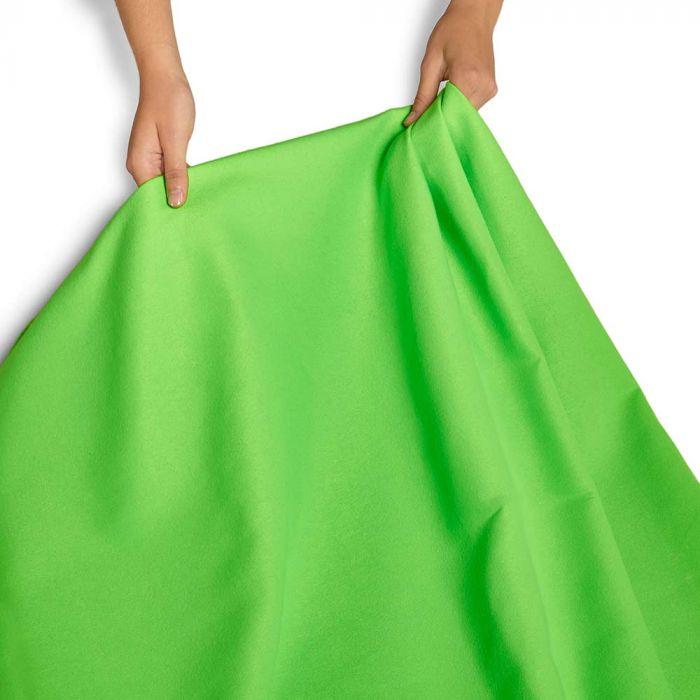 Tela croma green screen