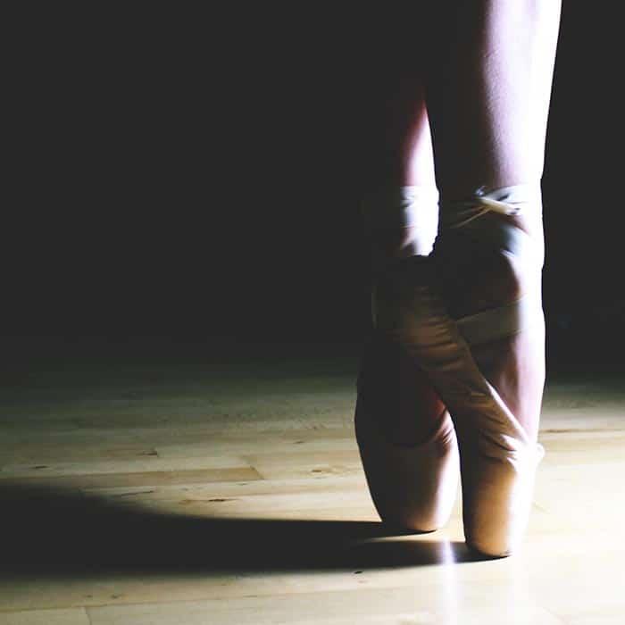 Terres de dansa