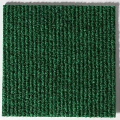 Moqueta tipo rizo 4 Expo Rip - grass green #973