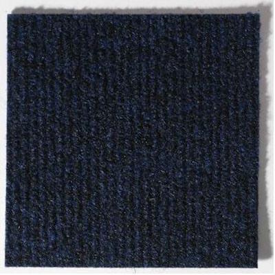 Moqueta tipo rizo 4 Expo Rip - navy blue #911