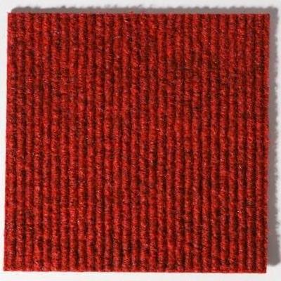 Moqueta tipo rizo 4 Expo Rip - ruby #923