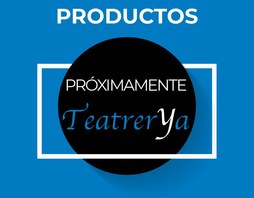 Novetats en Teatrerya per al 2021